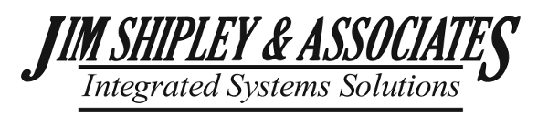 Jim Shipley & Associates Retina Logo
