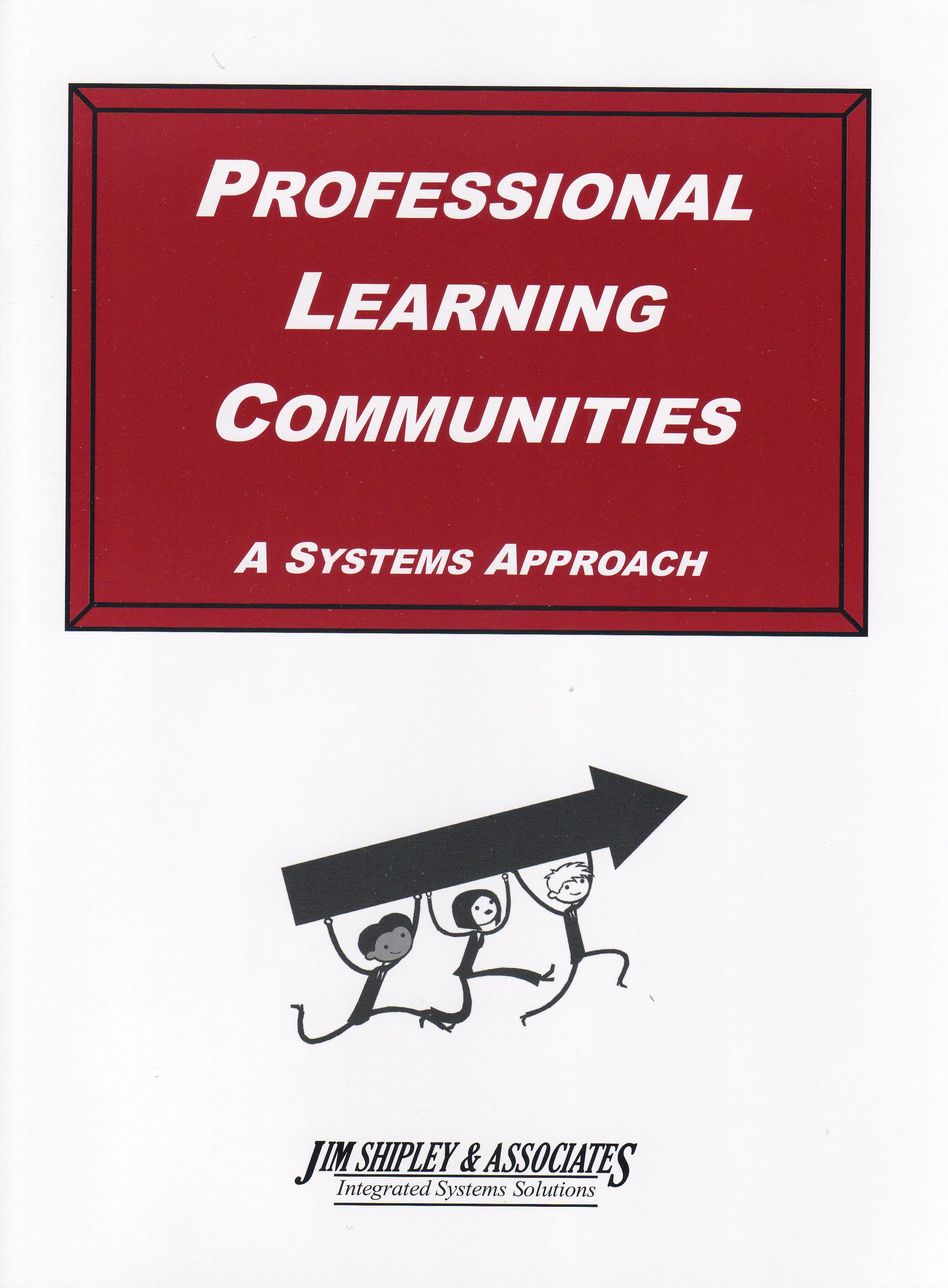PLC - Professional Learning Communities Cover Image