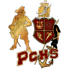 Pulaski County High School Logo