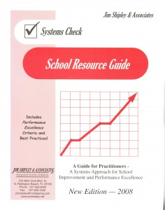 RGS - School Resource Guide