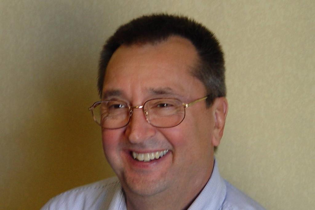 Rick Sulewski, Ph.D.