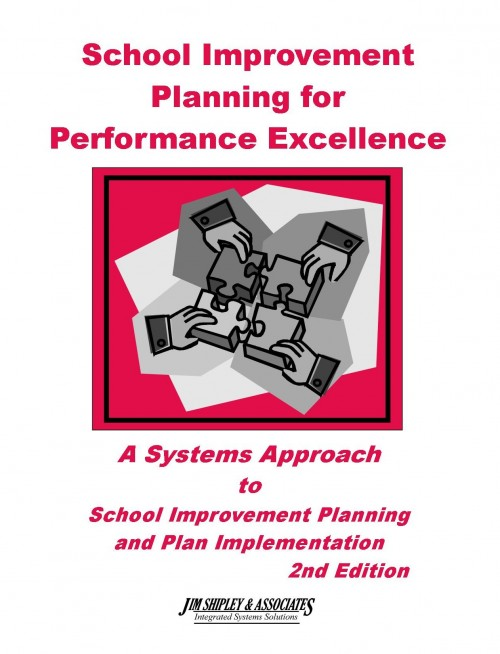SIPPE - School Improvement Planning for Performance Excellence Cover Image